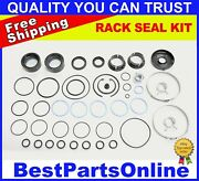 Power Steering Rack And Pinion Seal Kit For Ladn Rover Range Rover