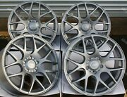 19 Gm Radium Alloy Wheels Fits Alfa 159 Cadilac Bls Fiat Croma Saab 9-3 9-5