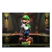 Luigi Mansion First 4 Figures F4f Game Character Toy Collection Rare