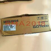 1pc New In Box Mitsubishi Display Gt1575-stbd 1 Year Warranty Fast Delivery