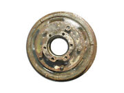 Willys Gpw Ford Mb Drums Brake With Wheel Hub Usa Military Classic Cars