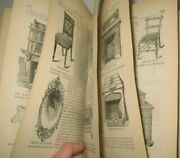 Rare❤️ Best Ever Victorian Household Book_1000+ Pages_500 Picts_medical_crafts +