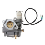 Carburetor For Yamaha F20 F25 4-stroke Outboards Replaces 65w-14901-00 10 11 12