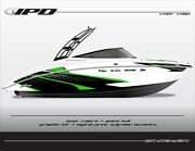 Ipd K2 Design Graphic Kit For Yamaha 242 Limited Sx240 Ar240