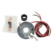 Ignition Ignitor Electronic Kit Type 59 For Classic Mini 43d 45d 59d Alu144