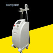 Tattoo Hair Removal 2 In 1 Elight Ipl Opt Shr Nd Yag Laser Beauty Machine