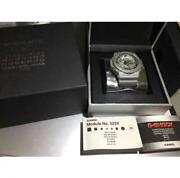 2013 Margiela G-shock 30th Anniversary Limited Watch Ga-300 With Instructions