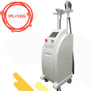 Opt Q Switch Nd Yag Laser Tattoo Removal Hair Removal Beauty Salon Machine