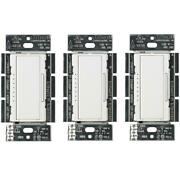 Lutron Maestro Led+ Dimmer Switch For Dimmable Led, Halogen And Incandescent Or