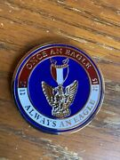 Eagle Scout Challenge Coin - 2015 Don Hall - Hallmark Cards