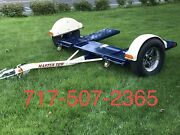 2021 Master Tow Dolly Surge Brakes Rv Trailer Call For Best Cash Price