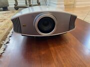Sony Vpl-vw50 Lcd Projector Home Theater