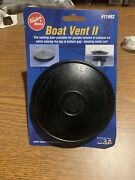Taylor Made Boat Vent 11 Boat Cover Vent For Use With 3/4 And 7/8 Poles 11982