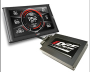 Edge Cts2 Juice With Attitude Tuner For 04.5-05 Dodge Ram 2500 3500 Diesel 31503
