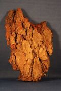N Ho S O Scale Dried Bark For Train Layouts, Dioramas, School Projects Lot 3