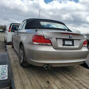 2008 Bmw 128i Part Out Let Me Know What You Need. E88 E82