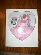 Barbie Loves A Fairy Tale Fairy Godmother Convention Doll Led Extremely Rare Htf