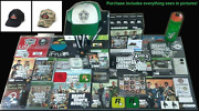 [factory Sealed] Grand Theft Auto V Collector's Edition Bundle Xbox 360, 2013