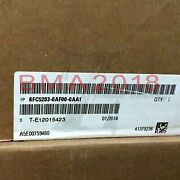 1pc New Touch Screen 6fc5203-0af00-0aa1 1 Year Warranty Fast Delivery Sm9t