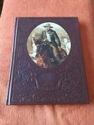 The Old West Series Time Life Books The Gunfighters Textured Hardcover Book