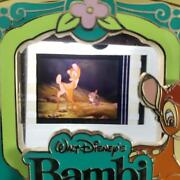 Podm Piece Of Disney Movie Bambi And Thumper Le Disney Pin 82583