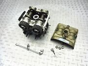 2009 07-13 Ducati 1198 1198s Superbike Oem Front Horizontal Cylinder Head Cover