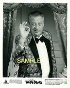 Rodney Dangerfield Reprint 8x10 Autographed Signed Photo Picture Man Cave Gift