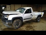 Transfer Case Classic Style Floor Shift Fits 05-07 Sierra 2500 Pickup 352442