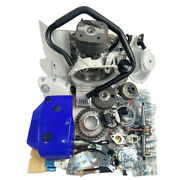 Chain Sprocket Cover Muffler Compatible With Stihl 070 090 Chainsaw Repair Parts
