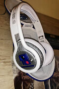Sms Star Wars Second Edition On-ear Wired R2-d2 Headphones Disney New No Box