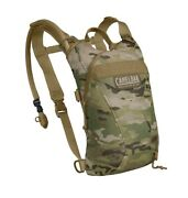 Camelbak Thermobak 3l S Milspec Crux Insulated Tactical Hydration Carrier Pack