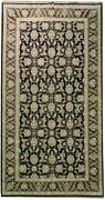 Traditional Area Rug 10and039 X 19and039 Handmade Thick Wool Pile Pix-20608