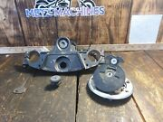 93-94 1993 Kawasaki Zx6r Oem Ignition With Lock Set For Parts