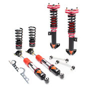 Godspeed Maxx Coilover Kit 40 Way Adjustable E-class Coupe Amg 10-15c207/a207