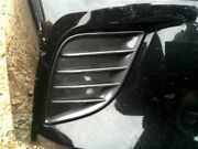 Passenger Grille Lower Ends Without Fog Lamps Fits 14-16 Corolla 531149