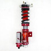 Godspeed Monomax 2-way Coilovers, Brzzc6 12-17, Fully Adjustable