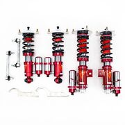 Godspeed Monomax 2-way Coilovers For Fr-szn6 12-16, Fully Adjustable