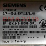 1pc Used Module 6sn1146-1bb01-0ba1 Tested Fully Fast Delivery Sm9t