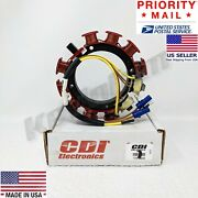 New Genuine Cdiandreg 173-3668 Johnson Evinrude 6 Cyl 35 Amp 1984-1988