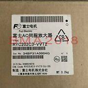 1pc New In Box Fuji Server Driver Ryc202c3-vvt2 1 Year Warranty Fast Delivery