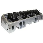Afr 227cc Competition Eliminator Sbc Cylinder Heads 75cc Chambers