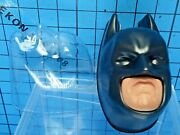 Hot Toys 16 Dx12 The Dark Knight Rises Batman Figure - Mouth Piece + Cover