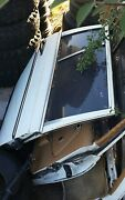 Mercedes Benz Wagon 123 Body Rear Doors Left And Right 300 280 Tdt Td 300tdt 300d