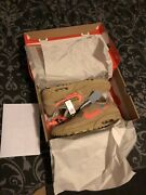 Nike Air Max 90 X Off White Desert Ore Uk 10. Brand New With Box. Lot