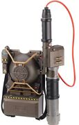 Ghostbusters Electronic Proton Pack Projector - No Ghost- Pre-owned