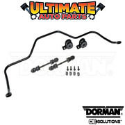 Rear Stabilizer / Sway Bar With Hardware For 92-11 Ford Crown Vic Victoria