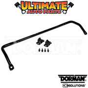 Front Stabilizer / Sway Bar With Hardware For 87-01 Jeep Cherokee Xj