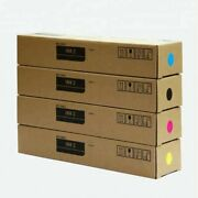 4 Color/set Compatible Ink Cartridge For Riso Comcolor Gd9630 9631 7330 Printer
