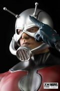 Ant Man Xm Studios With Coin
