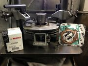 Yamaha Yfs200 Blaster Top End Gaskets Piston Rings And Cylinder Boring